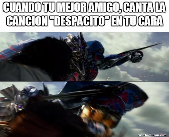 Meme_otros - ¡Vas a morir!