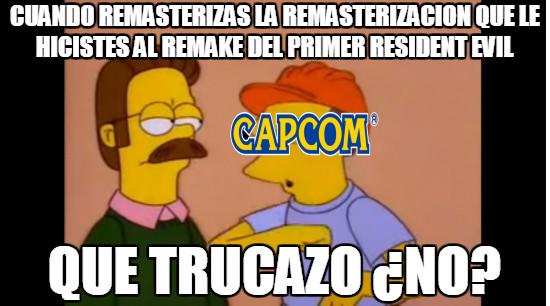 A_nadie_le_importa - Típico de Capcom