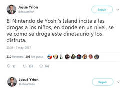Enlace a Josue Yrion y sus