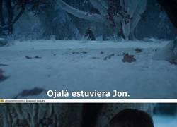 Enlace a ¡¡Corre Bran!! (en sentido figurado)