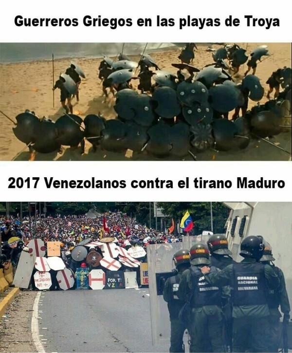 Meme_otros - La historia se repite...