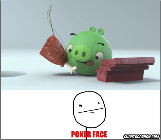 Pokerface - Esta escena de Piggy Tales me ha dejado mucho en que pensar
