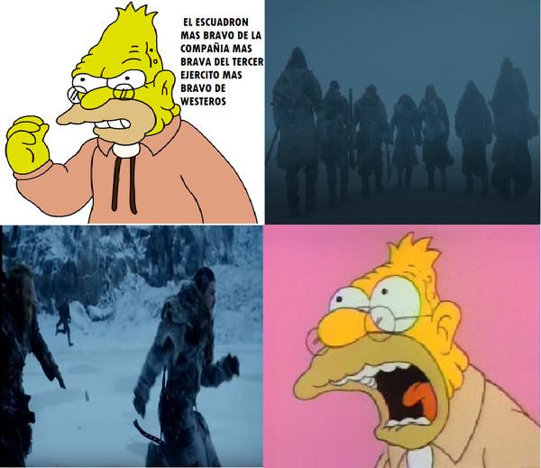 A_nadie_le_importa - Mientras tanto, en Game of Thrones