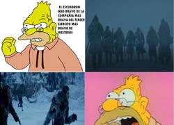 Enlace a Mientras tanto, en Game of Thrones