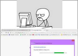 Enlace a Cuando tu internet es demasiado lento