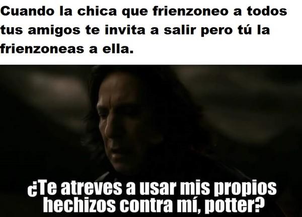 Meme_otros - Nadie friendzonea a mis amigos