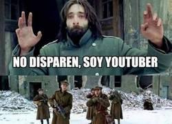 Enlace a Cuando los youtubers se mueren de hambre