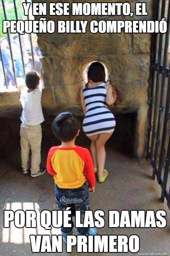 Meme_otros - Hay muy buenas razones para ello...