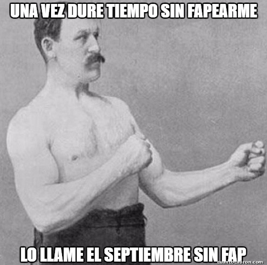 Overly_manly_man - Overly Manly Man si dura