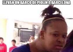 Enlace a El Gobierno español...