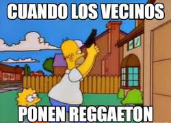 Enlace a Vecinos reggaetoneros