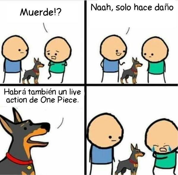 Otros - ¡Más torturas nooo!