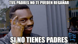 Enlace a Sin padres