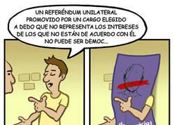 Enlace a Democracia a la carta