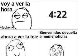 Enlace a TIME TRAVEL