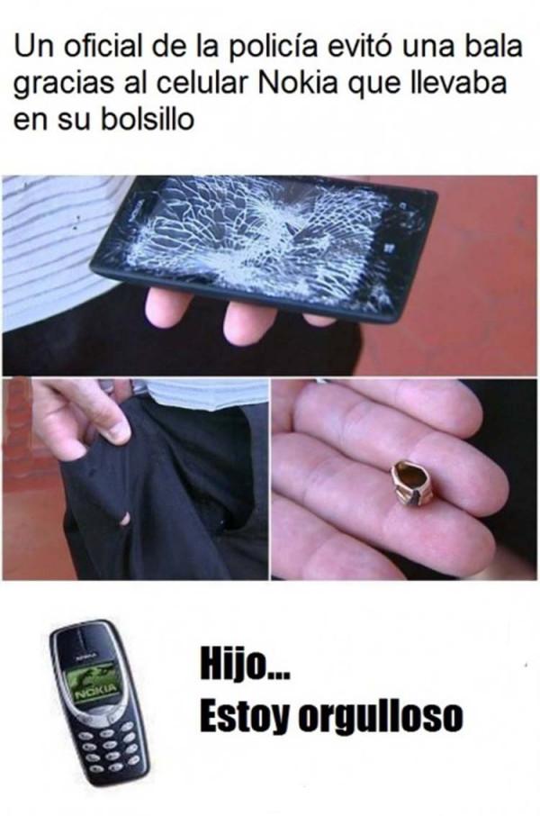 Meme_otros - ¡Te pueden salvar de situaciones peligrosas!