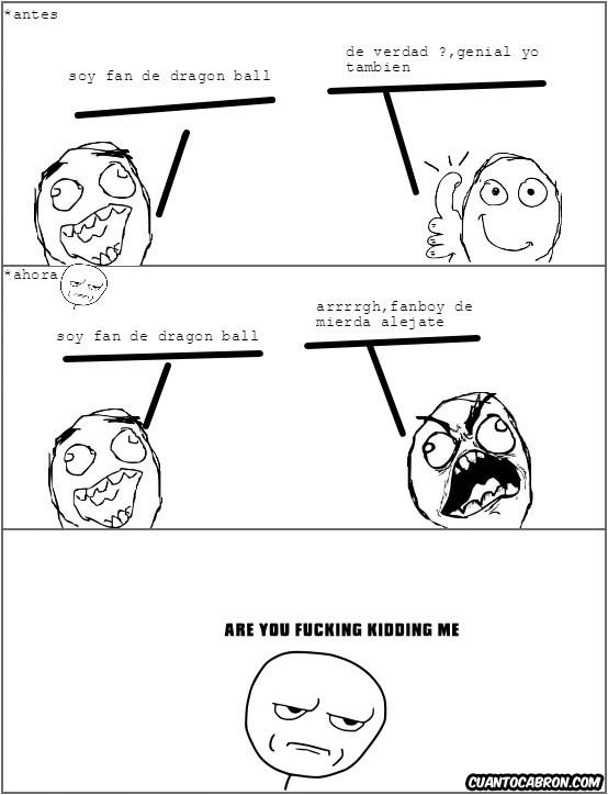 Kidding_me - Antes todo era mejor