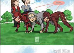 Enlace a ¡Flash!
