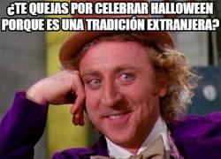 Enlace a Halloween