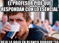 Enlace a Examen de Filosofía