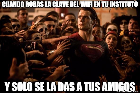 Superman_heroe - Eras el gran héroe