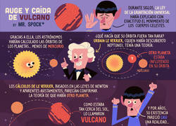 Enlace a La historia de Vulcano