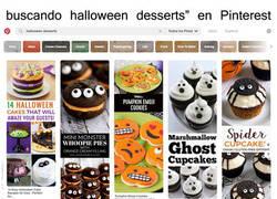 Enlace a Las comidas de Halloween se ven muy deliciosas