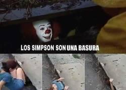 Enlace a Con Los Simpson nadie se mete