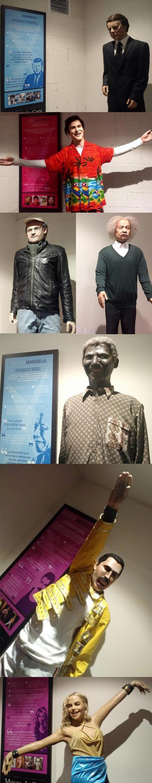 Meme_otros - El Museo de Cera de Lima es un auténtico horror con sus figuras