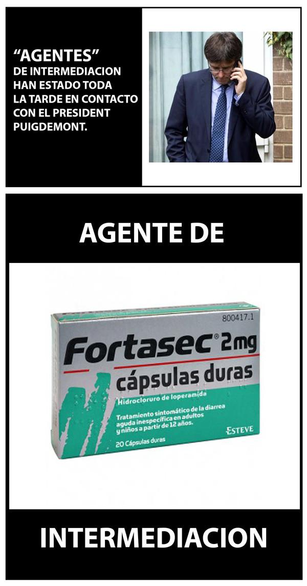 A_nadie_le_importa - Agentes mediadores Puigdemont