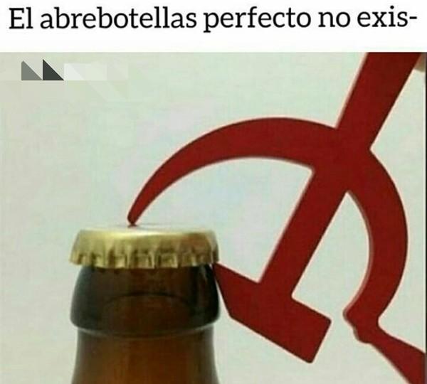 Meme_mix - Al más puro estilo soviético