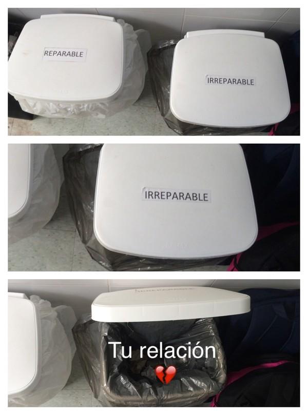 Meme_mix - Reparable e irreparable