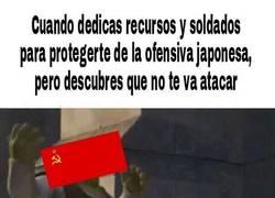 Enlace a Pobres soviéticos