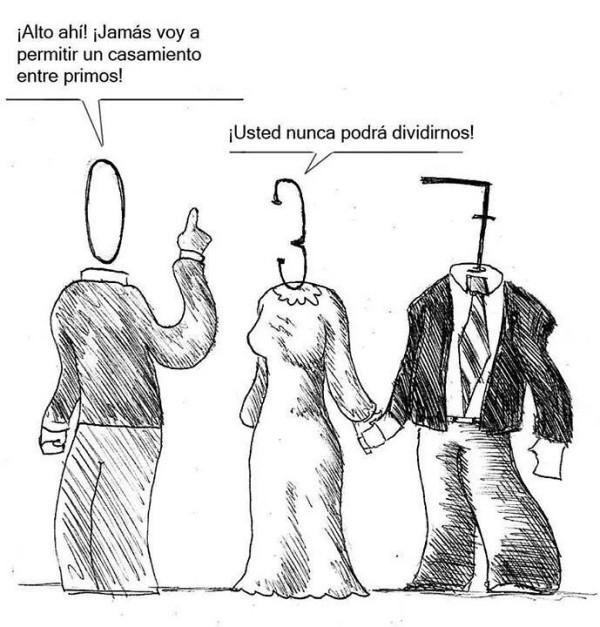 Meme_otros - Un casamiento peculiar
