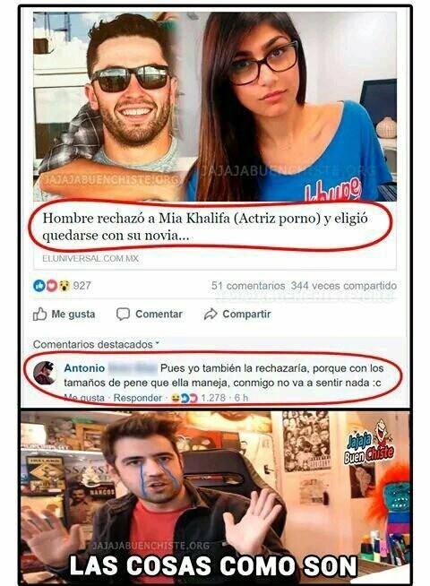 Meme_otros - El motivo por el que deberías rechazar a Mia Khalifa