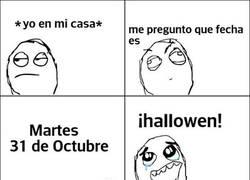 Enlace a ¡Feliz Halloween!