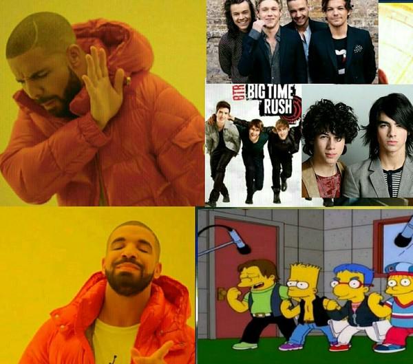 Otros - Buen gusto musical