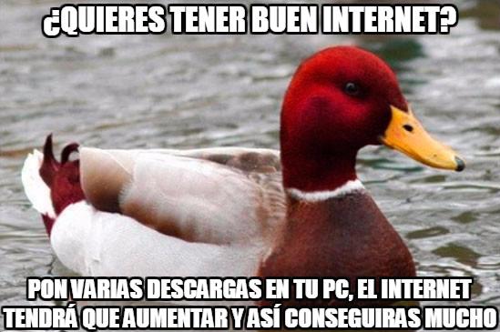 Pato_mal_consejero - 100% efectivo