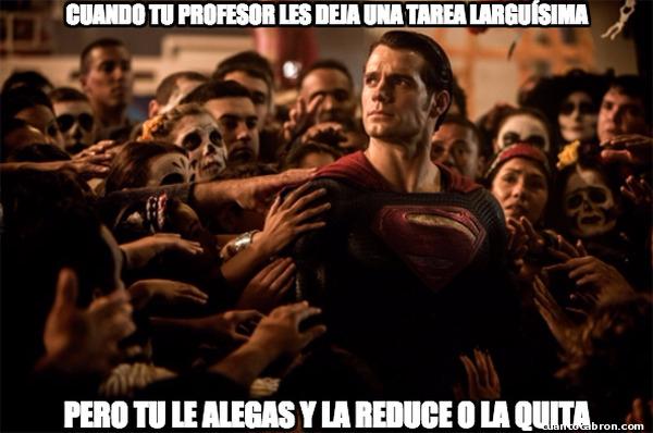 Superman_heroe - Un verdadero héroe