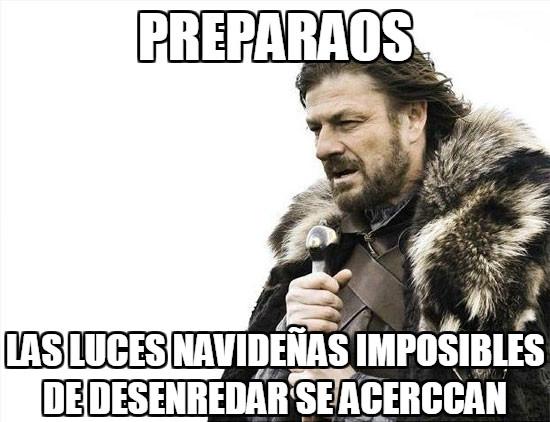 Brace_yourselves - Una gran pesadilla