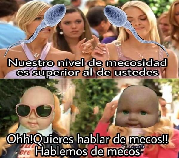 Meme_otros - Niño meco