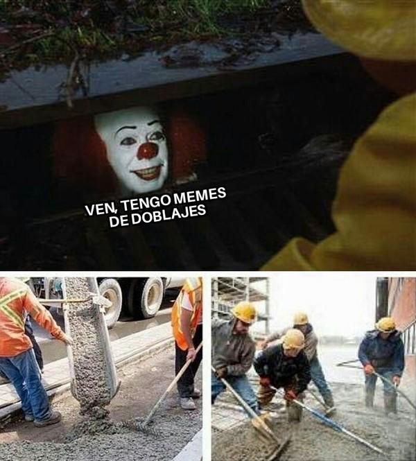 Meme_otros - Toda precaución es poca con este tipo de creadores...