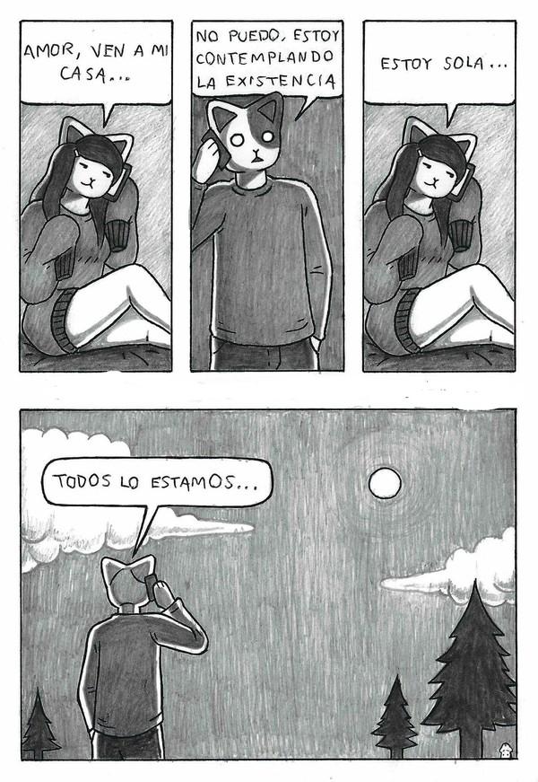 Otros - La soledad
