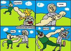 Enlace a The Random Things Comic #1