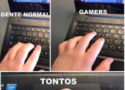Enlace a Usuarios de PC