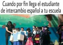 Enlace a Estudiantes de España