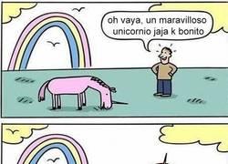 Enlace a Los unicornios son peores de lo que podías imaginar