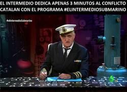 Enlace a #ElintermedioSubmarino