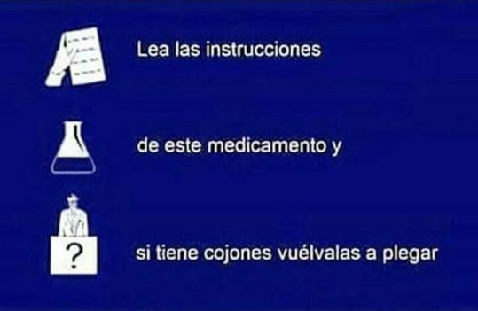 Allthethings - Medicamentos...