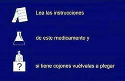 Enlace a Medicamentos...